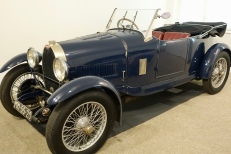 1929 Type 40 Grand Sport