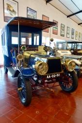 1905 De-Dion Bouton