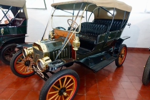 1909 Model T Ford