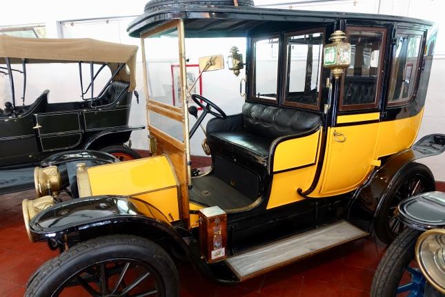 1909 Fiat 1
