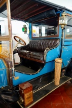 1910 Benz