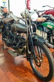 1924 Wanderer Werke