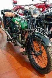 1925 BSA