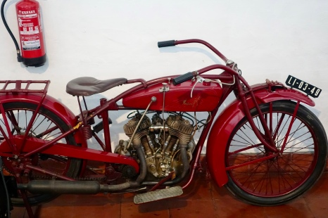 1924 Indian Big Chief