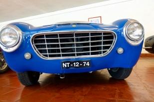 1951 Ferrari 195 Inter