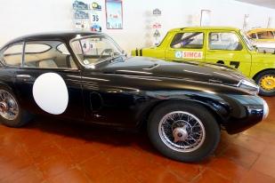 1953 Pegaso Z 102 B