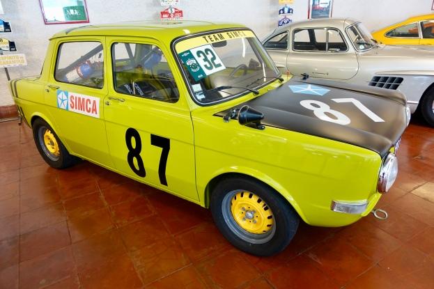 1973 Simca 1000 Ralleye 2