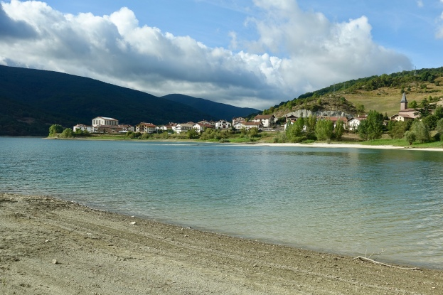 View of Eugi