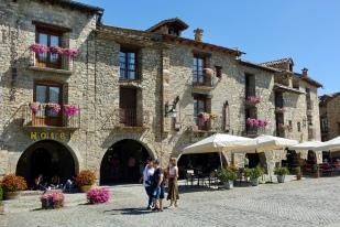 Historic quarter