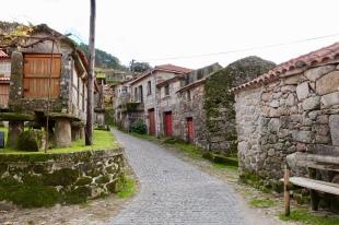 Southern part of Sistelo