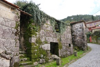 Old ruin for sale