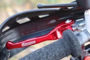 Racepro clutch lever