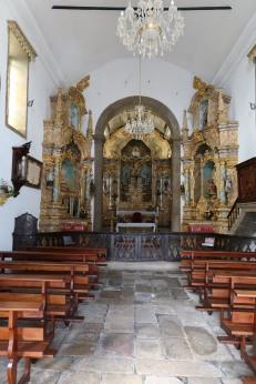 Capela do Bom Jesus (17th century)