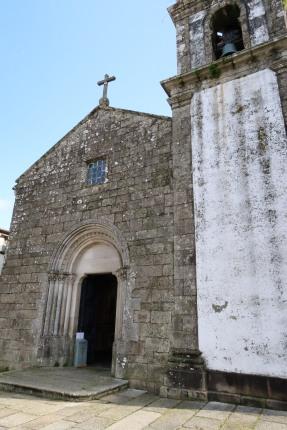 Igreja Santa Maria dos Anjos (13th century)