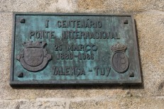 100 year commemorative plaque